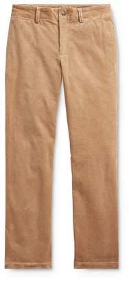 Ralph Lauren Boys' Slim Fit Corduroy Pants - Big Kid