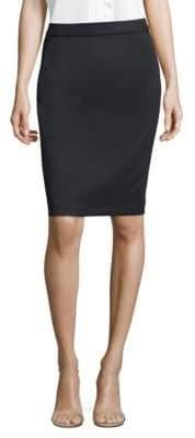 HUGO BOSS Vakulea Pencil Skirt