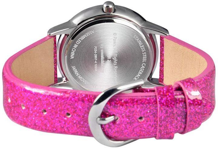 Garfield Juniors' Leather Watch