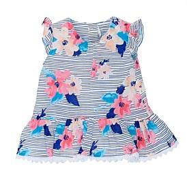 Bebe by Minihaha Abby Floral Short Sleeve Blouse(3-24Months)