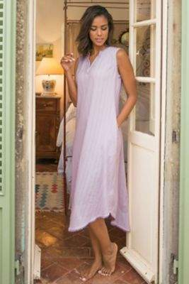 Soft Surroundings Breezy Nights Gown