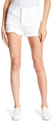 Current/Elliott The Ultra High Waist Short