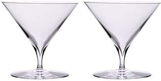 Waterford Elegance Martini Glass (Set of 2)