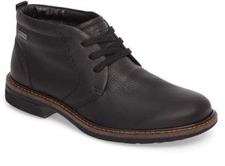 Ecco Turn Gore-Tex(R) Waterproof Chukka Boot