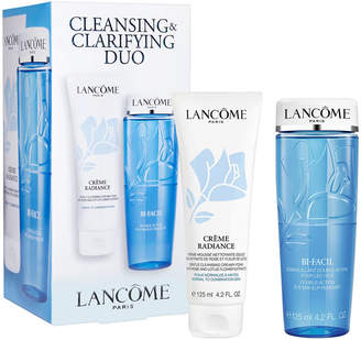 Lancôme Lancme Cleansing & Clarifying Duo