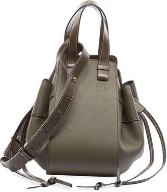 Loewe Hammock Small Top-Handle Bag