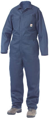 Work King Long-Sleeve Unlined Coveralls - Big & Tall