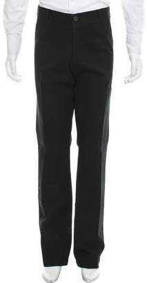 Oliver Spencer Straight-Leg Pants