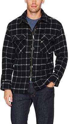 Zanerobe Men's Rugger Plad Jacket