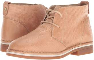 Hush Puppies Cyra Catelyn Leather Women's Pull-on Boots