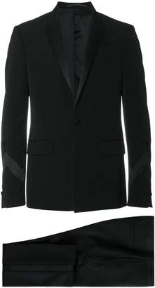 Givenchy star embroidered suit