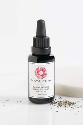 Maya Chia Pure Supercritical Omega -3 Chia Oil