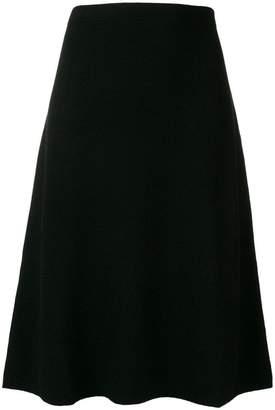 Max Mara 'S A-line midi skirt