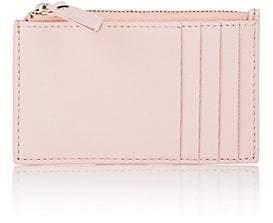 Barneys New York Women's Zip Card Case - Pink