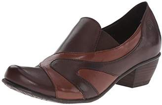 Fidji Women's V429 Slip-On Loafer