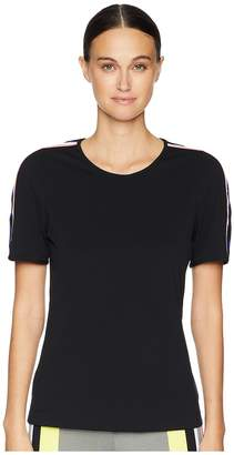 NO KA 'OI NO KA'OI Anuenue Nani Short Sleeve T-Shirt Women's T Shirt
