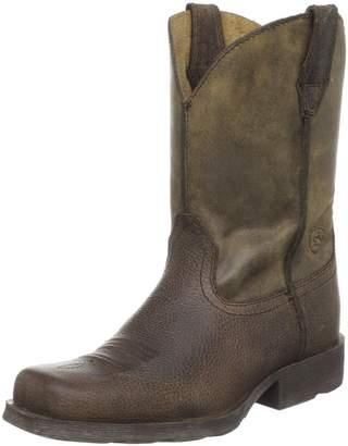 Ariat Rambler Western Boot (Toddler/Little Kid/Big Kid)