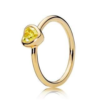 Pandora Shine Radiant Heart Ring 167089CSY