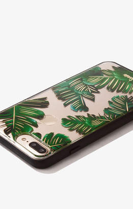 Show Me Your Mumu SONIX ~ Bahama iPhone PLUS Case ~ Green