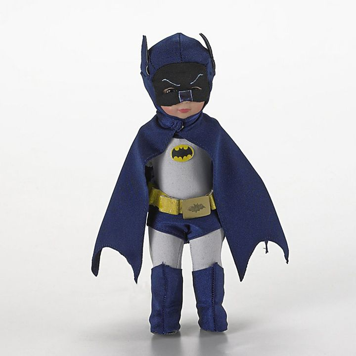Madame alexander DC Comics Batman Collectible Doll by Madame Alexander