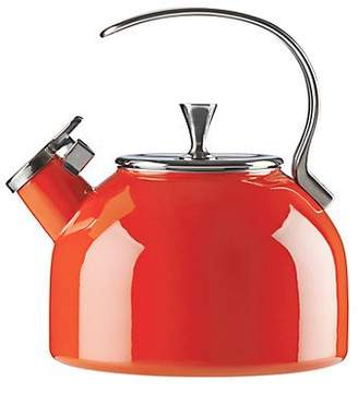 Kate Spade Tea Kettle, Red