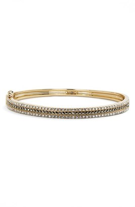 Women's Judith Jack Three Row Bangle Bracelet $198 thestylecure.com