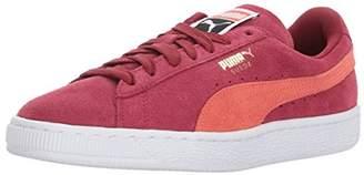 Puma Women's Suede Classic Wn Sneaker
