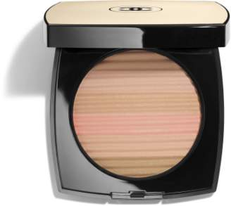 Chanel CHANEL Les Beiges Healthy Glow Luminous Multi-Colour Powder