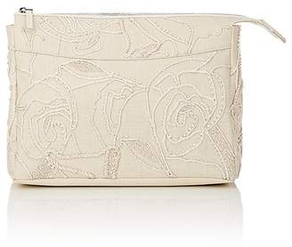 The Row Women's Two For One 12 Canvas Pouch