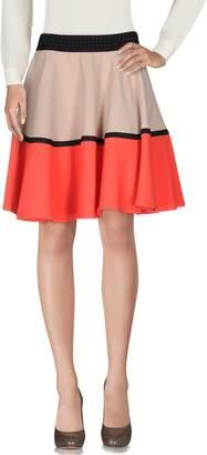 Mariella Rosati Knee length skirts