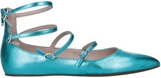Formentini Ballet flats