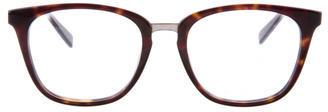 CelineCéline Round Acetate Eyeglasses