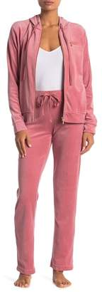 French Dressing 2-Piece Hoodie & Sweatpants Set