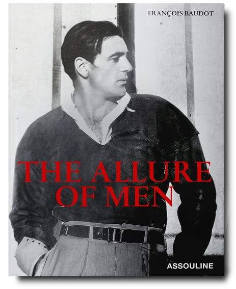 The Allure Of Men