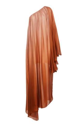 Caroline Constas Ancel Midi Gown