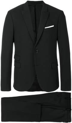 Neil Barrett dinner suit