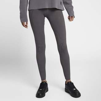 Nike Women's Knit Tights Made in Italy