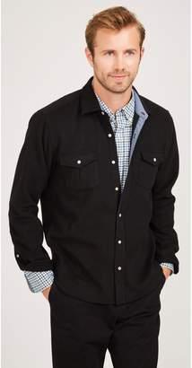 J.Mclaughlin Rutland Shirt Jacket