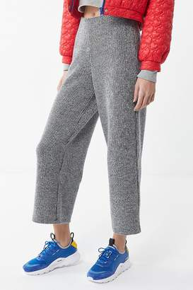 Urban Outfitters Sara Jane Ribbed Knit Pant