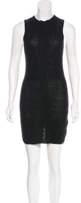 Opening Ceremony Sleeveless Knit Dress