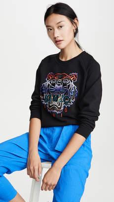 Kenzo Gradient Tiger Sweatshirt