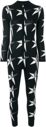 Perfect Moment Star II knitted jumpsuit
