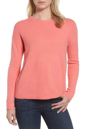 Halogen Bow Back Sweater (Regular & Petite)