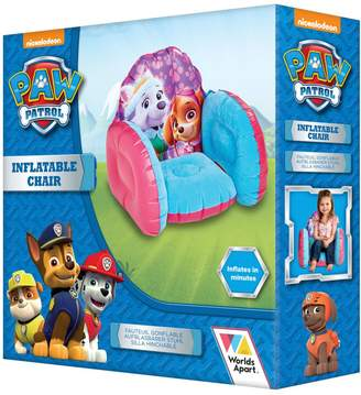 Paw Patrol Skye Inflatable Chair
