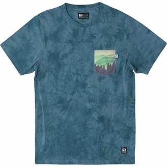 Hippy-Tree Hippy Tree Mountainside T-Shirt - Men's