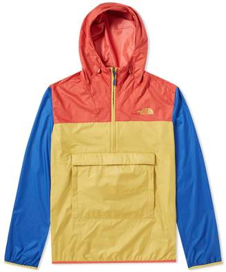The North Face Packable Anorak