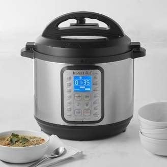 Instant Pot Duo Plus80 9-in-1 Multi-Use Programmable Pressure Cooker, 8-Qt.