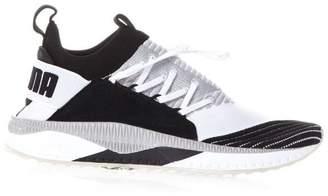 Puma Select Puma Tsugi Jun Black & Gray Sneakers