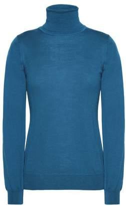 a0efa6c8ffd9f Turquoise Turtleneck Sweater - ShopStyle UK