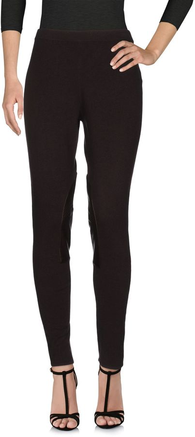 Ralph Lauren Black Label RALPH LAUREN BLACK LABEL Leggings